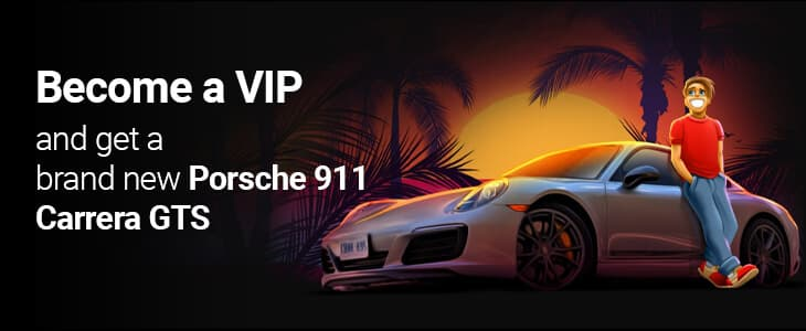 CasinoChan VIP Program Offer